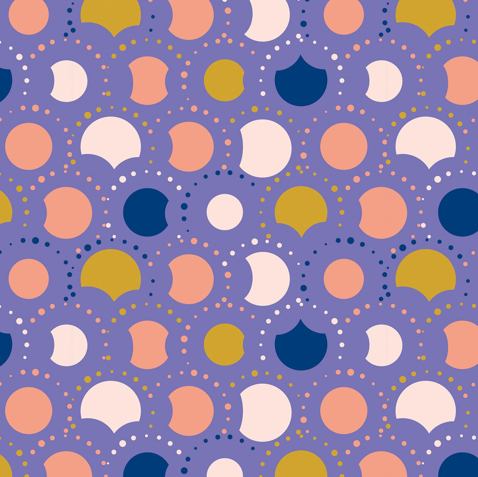 Fiilis Design-Geometry-Love Pattern