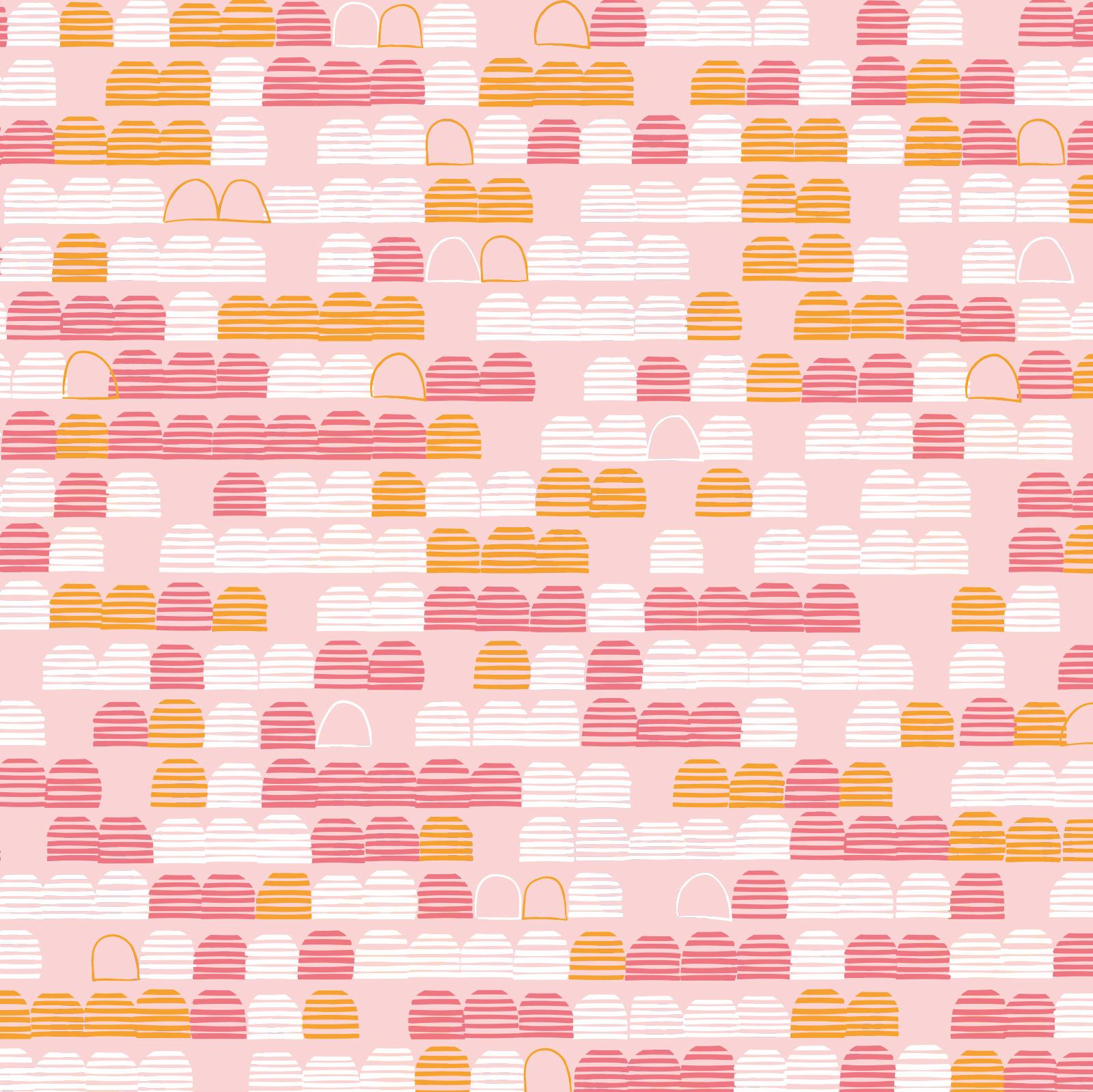 Fiilis Design Stripe Pattern