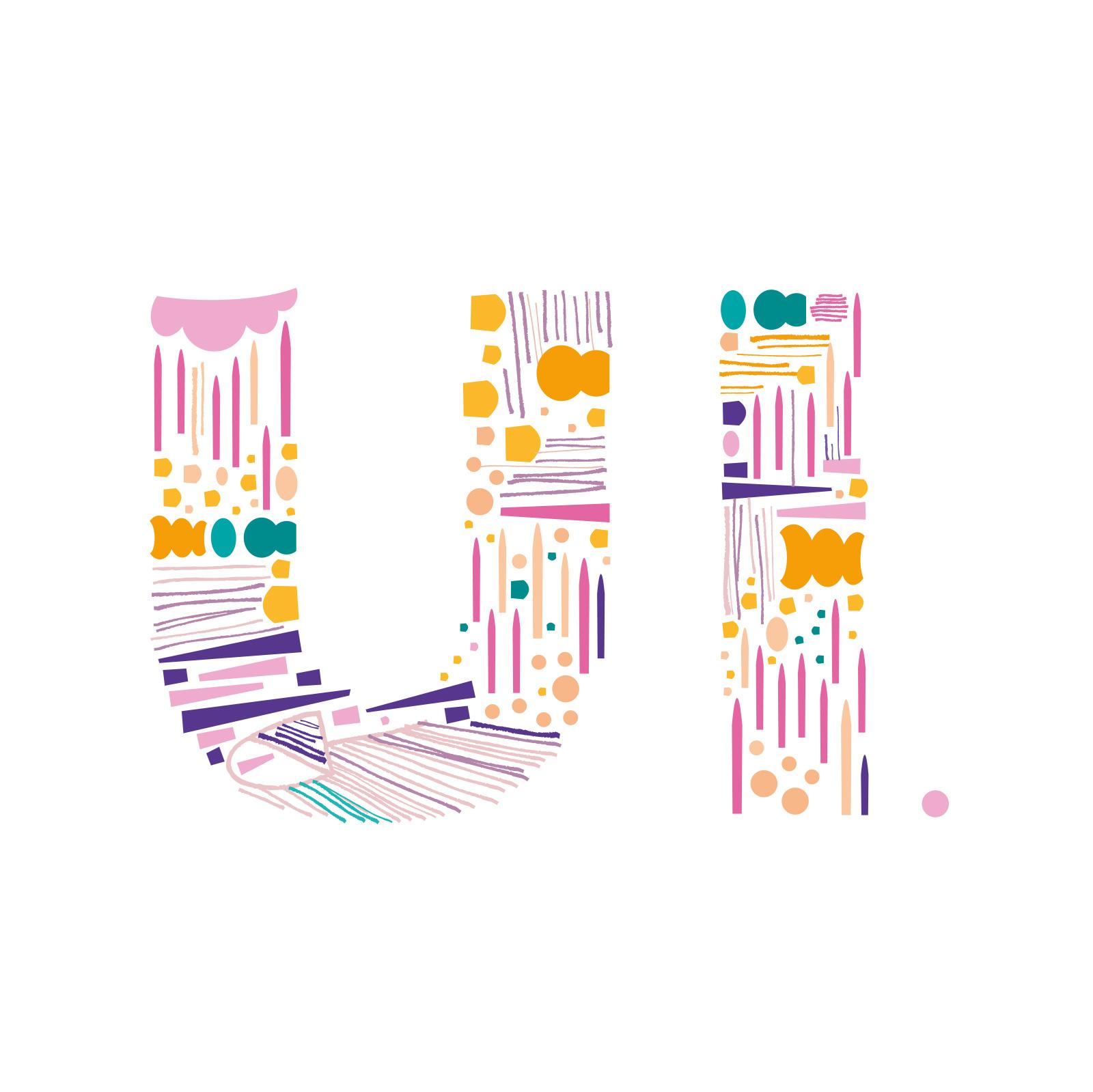 Fiilis Design-Type Illustration